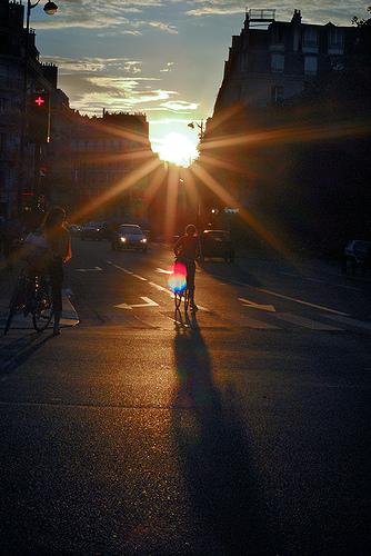 Evening Hot Spots:
